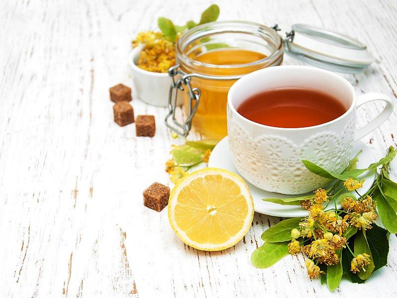 İşe yarayan zayıflama çayı tarifleri