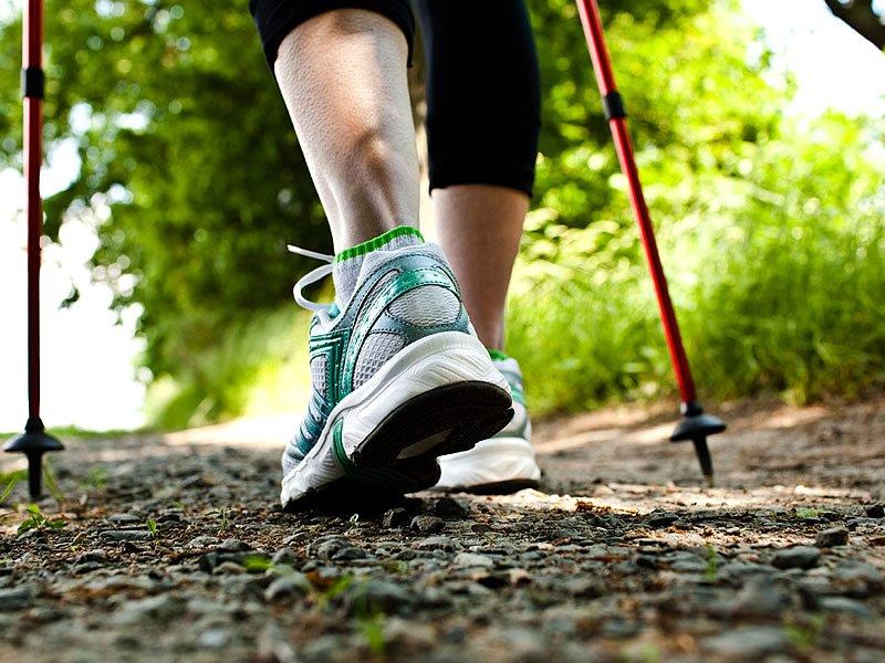 Zayıflamak için nasıl yürüyüş yapılmalı?