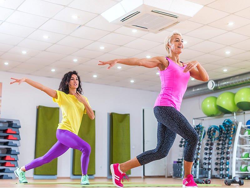Zumba nedir? Zumba dansı zayıflatır mı? Zumba zayıflama dansı nasıl yapılır?